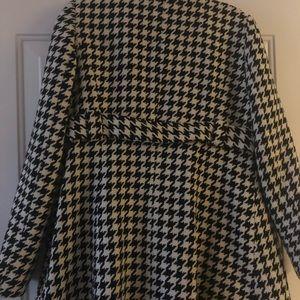 Jackets & Coats - Diane Von Furstenberg Coat